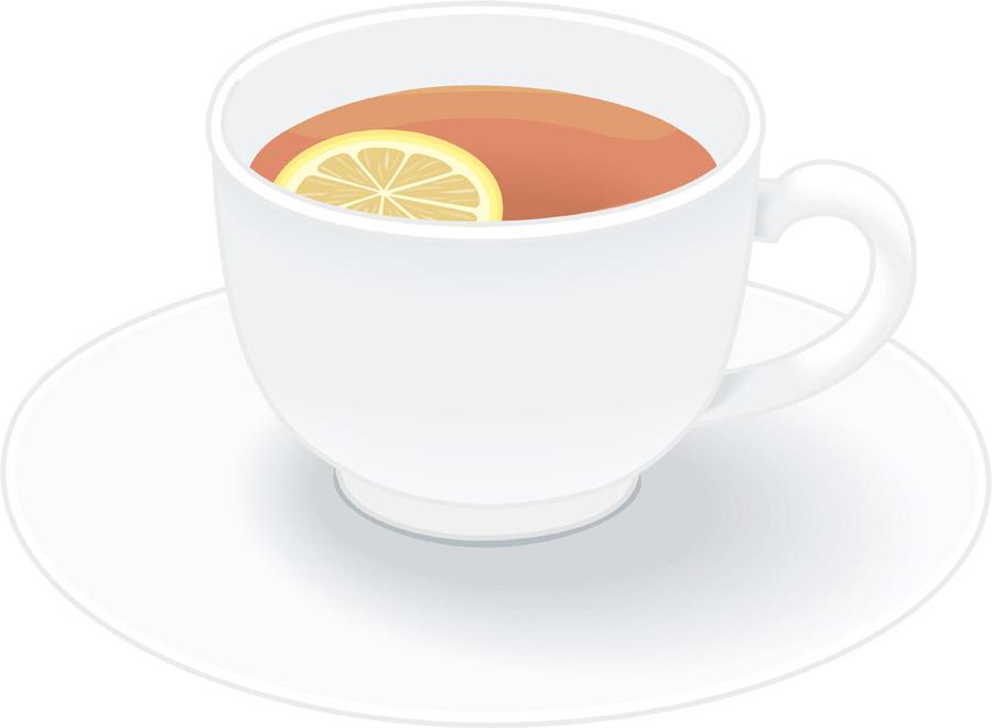 レモンティー 末期の水
