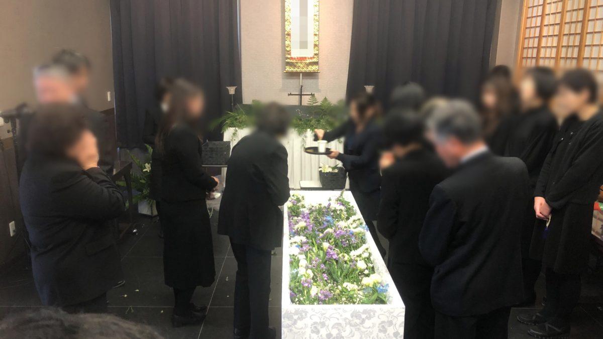 河内長野 金剛寺 家族葬