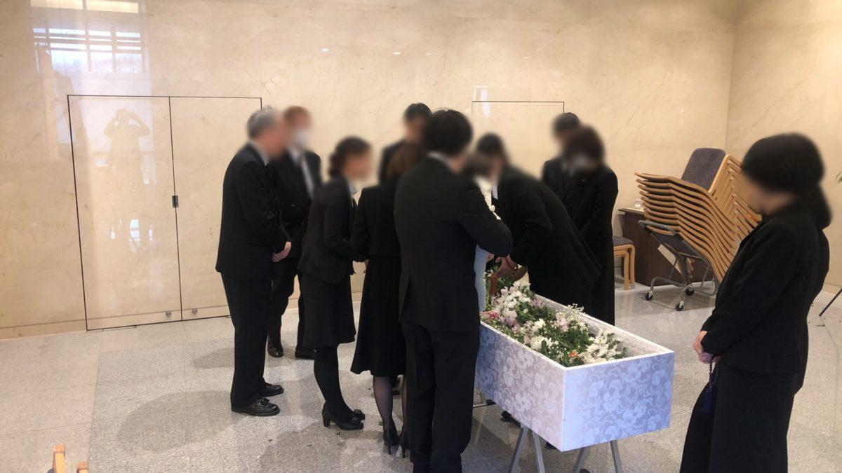 河内長野斎場 家族葬
