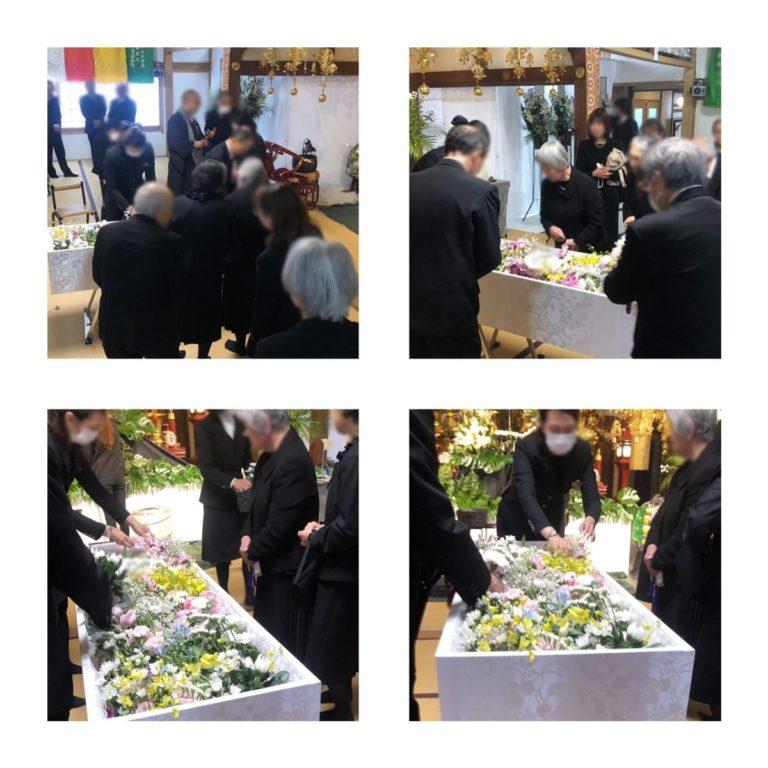 大阪市天王寺区 浄國寺 家族葬 寺院葬