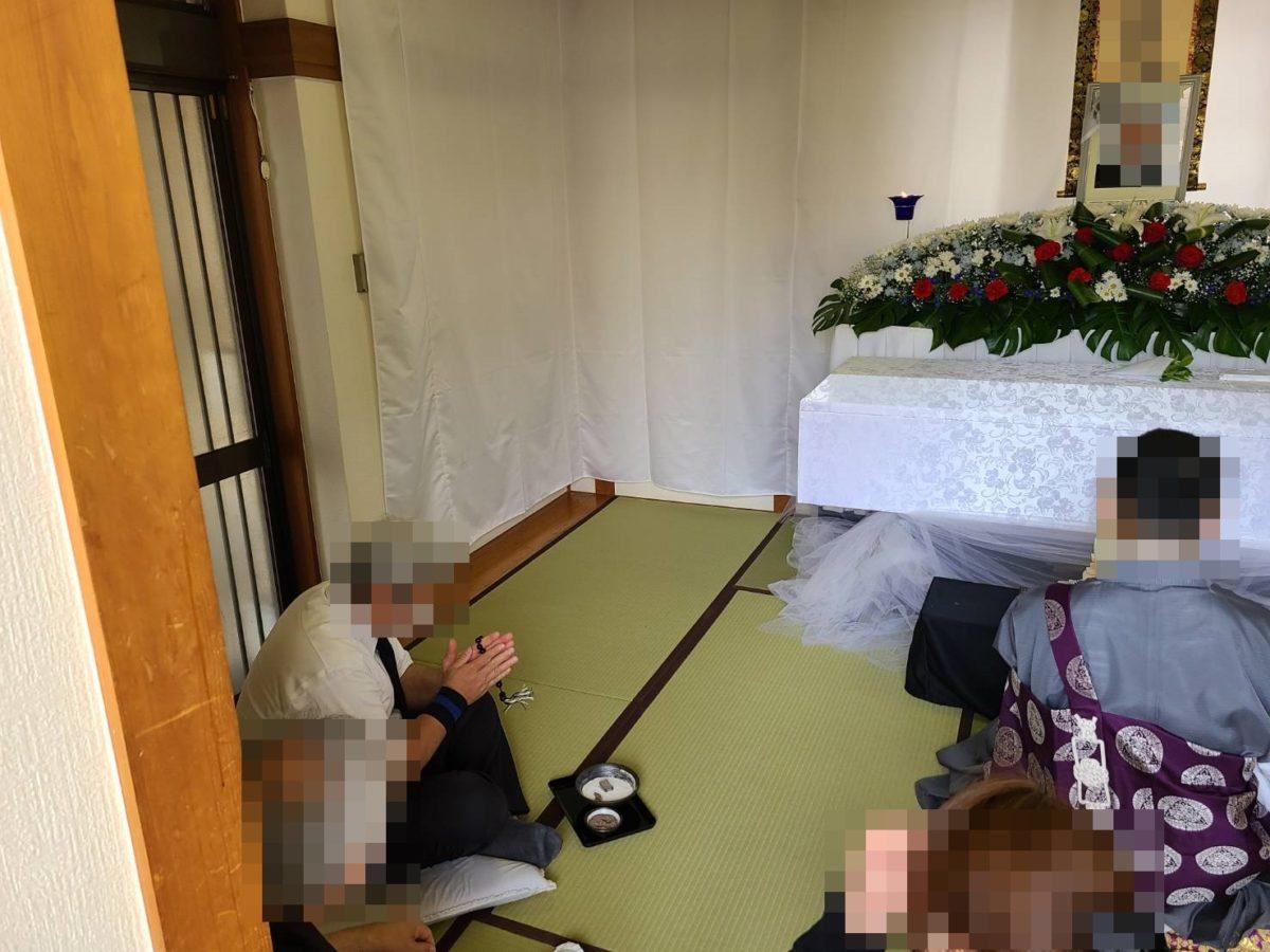 大阪市立佃斎場 一日葬
