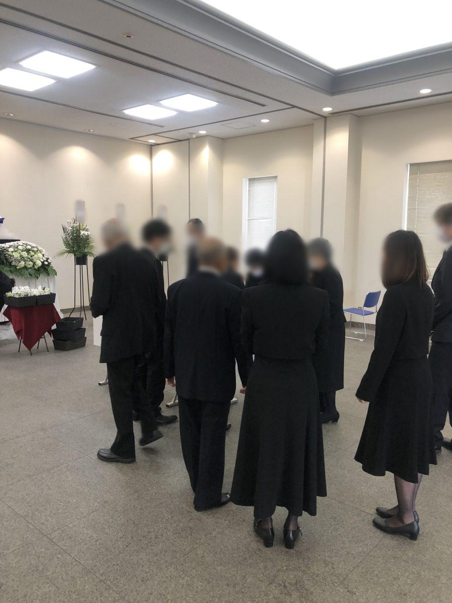 大阪市立瓜破斎場 1日葬